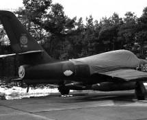 P-186 F-84F KLu