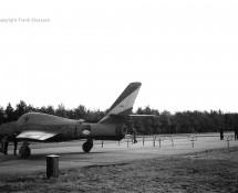 P-200 F-84F WF67