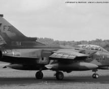 Tornado ZA412 (FZ)  RAF 16 sq.Soesterberg 1-9-1984 J.A.Engels