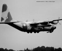 Hercules XV296 RAF Wildenrath 6-7-1968 J.A.Engels
