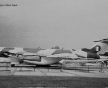 Victor XL511 RAF Wildenrath 6-7-1968 J.A.Engels