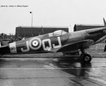 Spitfire Florennes