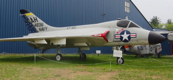 F4-D Skyray