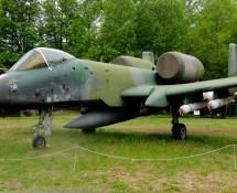 Fairchild A-10A