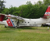 Grumman HU-16E Albatros