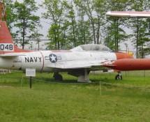 Lockheed T-33B