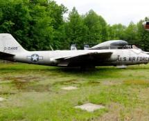 Martin RB-57A