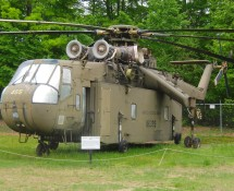 Sikorski CH-54B