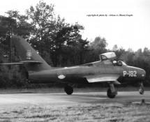 P-182  (1967) (HE)