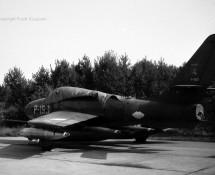 P-193 F-84F KLu