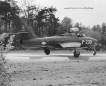P-200 (1967) (HE)