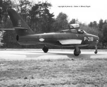 P-218 (1967) (HE)
