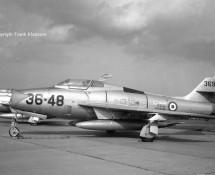 F-84F 36th Wing , Italian AF (FK)