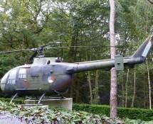 BO-105, Gilze Rijen 2010 (FK)