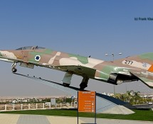 Phantom, Hatzerim (Isr.), 2010 (FK)