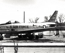 F-86L, Fort Worth (TX) 1970 (CFK)