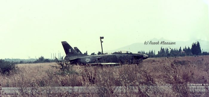 AIRCRAFT WRECKS & RELICS (pictured 1960 – 2010)
