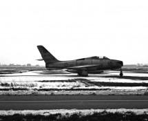 F-84F 50th Wing , Italian AF (CFK)