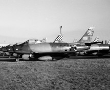 Sabre RCAF surplus