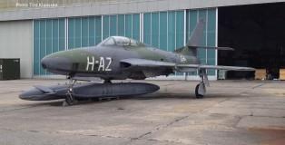 H-AZ RF-84F
