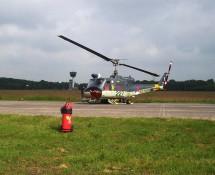 Agusta-Bell UH-1 227 MLD (HE)