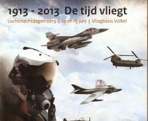 programmebrochure-cover Open Dag Volkel 14-6-2013 coll.J.A.Engels