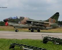156753 TA-7 Corsair HAF (FK)