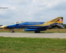 37+01 F-4F JG71 Luftwaffe (FK)