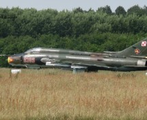 8309 Suchoi SU-22M Poland (FK)