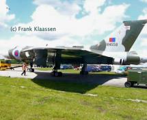 Vulcan, Volkel 2009