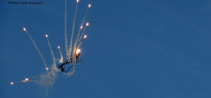Volkel (NL), Jubilee Open Day & Air Show, June 2013