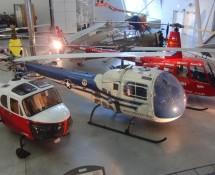 Bell UH-13J 57-2729v