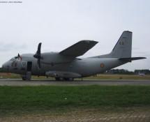 CASA C-27 Spartan 2703 Roemeense LM Volkel 14-6-2013 J.A.Engels