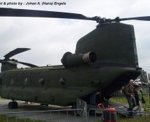 Chinook D-664 K.Lu. Volkel 14-6-2013 J.A.Engels
