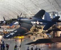 Corsair F-4U 56 50375