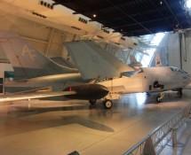Crusader RF-8G 146860  701