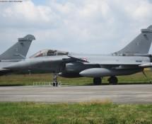 Dassault Rafale 118-GL Franse LM Volkel 14-6-2013 J.A.Engels
