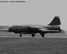 F-104G Danish AF (HE)