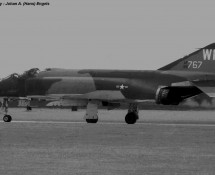F-4D USAFE (HE)