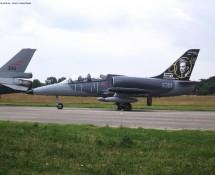 L-39 Albatros 5301 Tsjech.LM Volkel 14-6-2013 J.A.Engels