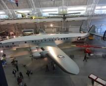 Lockheed C-121C 54-0177