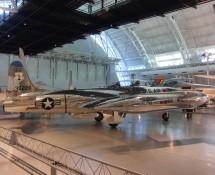 Lockheed T-33A 53-5226