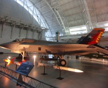 Lockheed X-35B 301