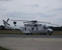 NH90 N-227 860 sq.MLD Volkel 14-6-2013 J.A.Engels