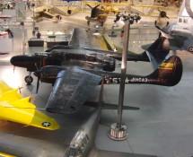 Northrop P-61C 43-8330