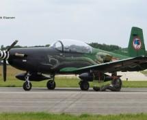 3H-FG PC-7 Austrian AF (FK)