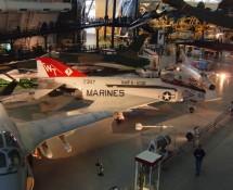 Phantom II 157307 F-4S VMFA232 USNavy