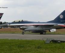 686 F-16A RNoAF (FK)