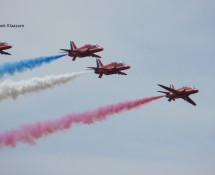The Red Arrows (FK)