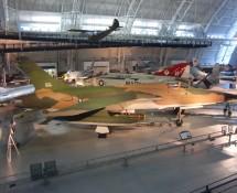 Republic F-105D 60-0445